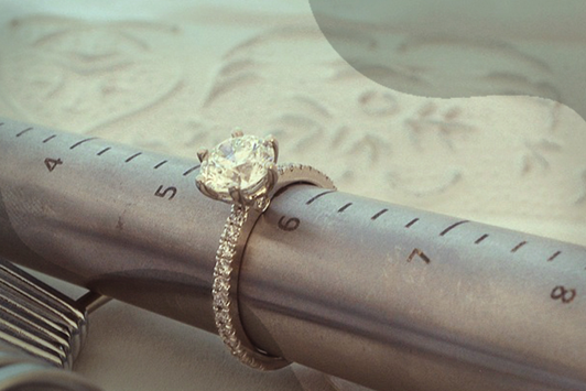 How To Find The Perfect Ring Size On Your Own?